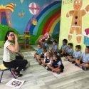 Sensibilizar as crianças para os cuidados a ter com o meio ambiente é prepara…