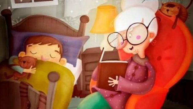 Feliz dia dos avós ?!!! Os avós do colégio Dom João de Castro são…